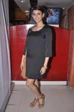 Aditi Rao Hydari at Tamil film Maryan_s screening in Fun, Mumbai on 10th Aug 2013 (17).JPG