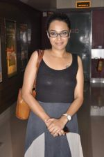 Swara Bhaskar at Tamil film Maryan_s screening in Fun, Mumbai on 10th Aug 2013 (17).JPG