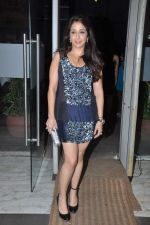 Krishika Lulla at Yasmin Morani_s bday bash in Escobar, Mumbai on 11th Aug 2013 (175).JPG