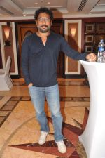 Shoojit Sircar promotes Madras Cafe at a special TV shoot in Taj Land_s End on 13th Aug 2013 (39).JPG
