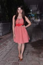 Prachi Desai at Smile Foundation Event in Parle, Mumbai on 13th Aug 2013 (10).JPG