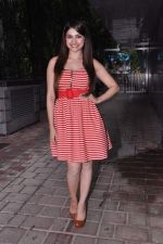Prachi Desai at Smile Foundation Event in Parle, Mumbai on 13th Aug 2013 (11).JPG