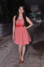 Prachi Desai at Smile Foundation Event in Parle, Mumbai on 13th Aug 2013 (12).JPG