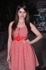 Prachi Desai at Smile Foundation Event in Parle, Mumbai on 13th Aug 2013 (16).JPG