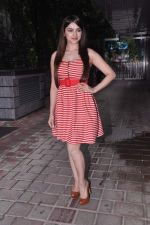 Prachi Desai at Smile Foundation Event in Parle, Mumbai on 13th Aug 2013 (2).JPG