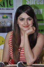 Prachi Desai at Smile Foundation Event in Parle, Mumbai on 13th Aug 2013 (29).JPG