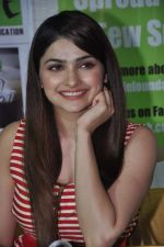 Prachi Desai at Smile Foundation Event in Parle, Mumbai on 13th Aug 2013 (30).JPG