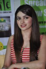 Prachi Desai at Smile Foundation Event in Parle, Mumbai on 13th Aug 2013 (31).JPG