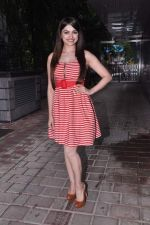 Prachi Desai at Smile Foundation Event in Parle, Mumbai on 13th Aug 2013 (4).JPG
