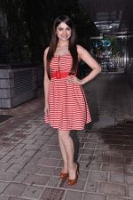 Prachi Desai at Smile Foundation Event in Parle, Mumbai on 13th Aug 2013 (5).JPG
