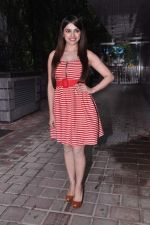 Prachi Desai at Smile Foundation Event in Parle, Mumbai on 13th Aug 2013 (7).JPG