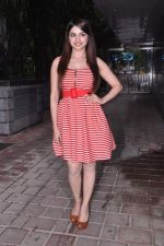 Prachi Desai at Smile Foundation Event in Parle, Mumbai on 13th Aug 2013 (8).JPG