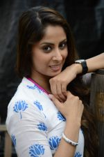Sangeeta Ghosh at Kehta Hai Dil Jee Le Zara on location in Filmcity, Mumbai on 13th Aug 2013 (53).JPG