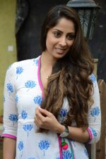 Sangeeta Ghosh at Kehta Hai Dil Jee Le Zara on location in Filmcity, Mumbai on 13th Aug 2013 (57).JPG