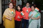 Sangeeta Ghosh, Ruslaan Mumtaz, Sulabha Deshpande at Kehta Hai Dil Jee Le Zara on location in Filmcity, Mumbai on 13th Aug 2013 (49).JPG