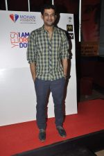 Sohum Shah  at Ship of Theseus discussion in PVR, Mumbai on 13th Aug 2013 (5).JPG