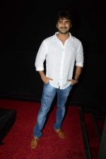Aatef Khan at John day first look in Mumbai on 14th Aug 2013 (35).JPG