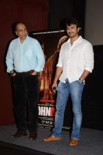 Aatef Khan, with Anjum Rizvi at John day first look in Mumbai on 14th Aug 2013 (9).JPG