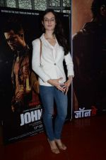 Elena Kazan at John day first look in Mumbai on 14th Aug 2013 (35).JPG