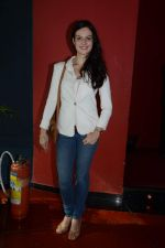 Elena Kazan at John day first look in Mumbai on 14th Aug 2013 (46).JPG