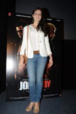 Elena Kazan at John day first look in Mumbai on 14th Aug 2013 (51).JPG