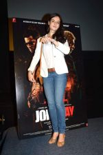 Elena Kazan at John day first look in Mumbai on 14th Aug 2013 (52).JPG