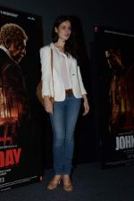 Elena Kazan at John day first look in Mumbai on 14th Aug 2013 (53).JPG
