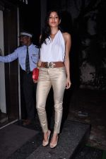 Himarsha Venkatsamy at the launch of Dessange Paris salons & spa in Mumbai on 14th Aug 2013 (24).JPG