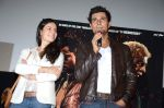Randeep Hooda, Elena Kazan at John day first look in Mumbai on 14th Aug 2013 (38).JPG