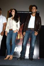Randeep Hooda, Elena Kazan at John day first look in Mumbai on 14th Aug 2013 (42).JPG