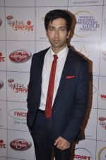 Nakuul Mehta at Uttarakhand fund raiser in Mumbai on 16th Aug 2013(160).JPG