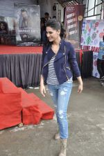 Nargis Fakhri at NM College_s Umang Fest in Vile Parle, Mumbai on 16th Aug 2013 (51).JPG
