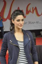 Nargis Fakhri at NM College_s Umang Fest in Vile Parle, Mumbai on 16th Aug 2013 (59).JPG