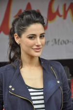 Nargis Fakhri at NM College_s Umang Fest in Vile Parle, Mumbai on 16th Aug 2013 (60).JPG