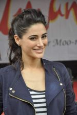Nargis Fakhri at NM College_s Umang Fest in Vile Parle, Mumbai on 16th Aug 2013 (61).JPG