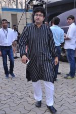 Parsoon Joshi at Uttarakhand fund raiser in Mumbai on 16th Aug 2013 (4).JPG