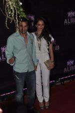 Sohail Khan at Sridevi_s success party in Mumbai on 17th Aug 2013 (3).JPG
