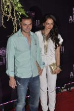 Sohail Khan at Sridevi_s success party in Mumbai on 17th Aug 2013 (4).JPG