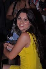 Sonalee Kulkarni at Grand Masti promotions in Malhar, Mumbai on 17th Aug 2013 (4).JPG