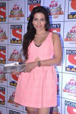 Navina Bole at Sab Ke Anokhe Awards red carpet in NCPA, Mumbai on 19th Aug 2013 (86).JPG