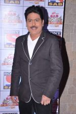 Sailesh Lodha at Sab Ke Anokhe Awards red carpet in NCPA, Mumbai on 19th Aug 2013 (27).JPG