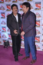 Sailesh Lodha at Sab Ke Anokhe Awards red carpet in NCPA, Mumbai on 19th Aug 2013 (28).JPG