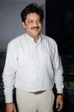 Udit narayan at the Recording song of movie My Name is Suman negi in Empire Studio on 19th Aug 2013 (8).JPG