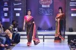 Model walk the ramp for Nitya Singh at the Signature Premier Pune Style Week 2013 on 19th Aug 2013 (15).JPG