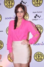Pooja Chopra at Gold Gym relaunch in Mumbai on 20th Aug 2013 (54).JPG