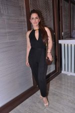 Pria Kataria Puri at Gold Gym relaunch in Mumbai on 20th Aug 2013 (38).JPG