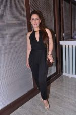 Pria Kataria Puri at Gold Gym relaunch in Mumbai on 20th Aug 2013 (39).JPG