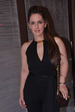 Pria Kataria Puri at Gold Gym relaunch in Mumbai on 20th Aug 2013 (40).JPG
