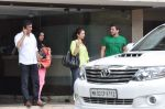 Sohail Khan snapped with family in Mumbai on 20th Aug 2013 (10).JPG