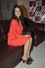Radhika Menon at the launch of Horror story film in Tulip Star, Mumbai on 21st Aug 2013 (46).JPG
